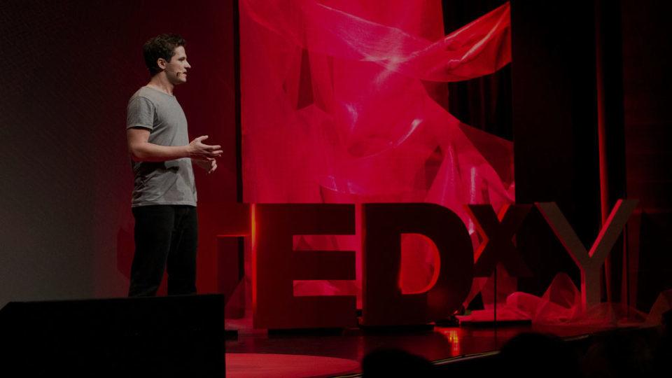 TEDxYouth@Budapest - prezentációs tréning